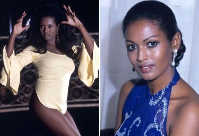 Одна из самых красивых итальянских актрис   Фото: vintag.es