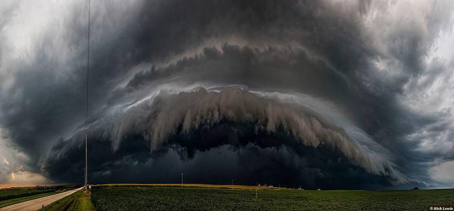 Thunderstorms35 35 belas fotos que demonstram o poder ea beleza dos elementos