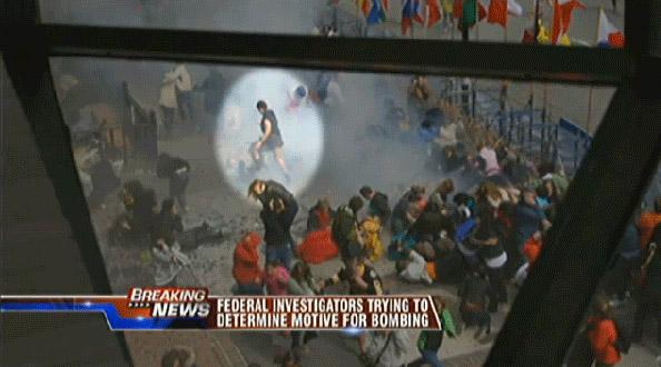 Теракт в Бостоне: раскрыт секрет большой политической провокации