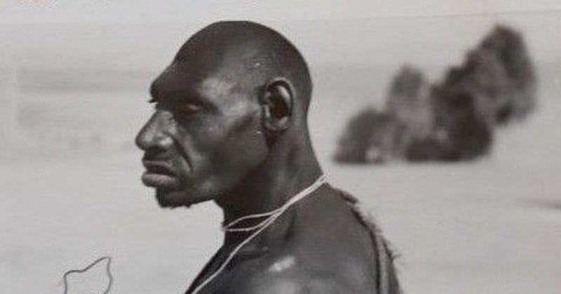 Былли пещерный человек 20 века Аззо Бассоу неандертальцем?