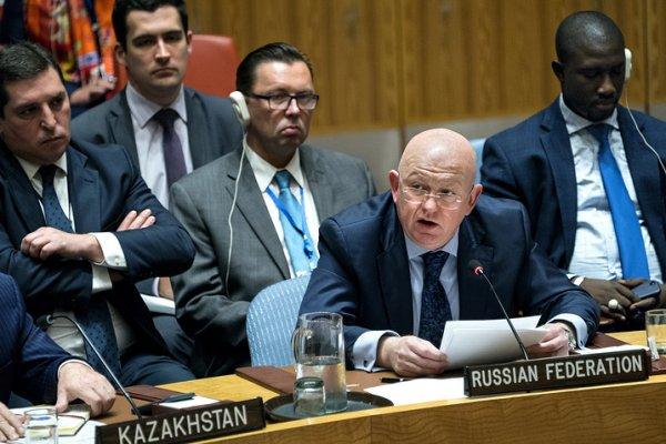 Небензя дал совет главе МИД Украины