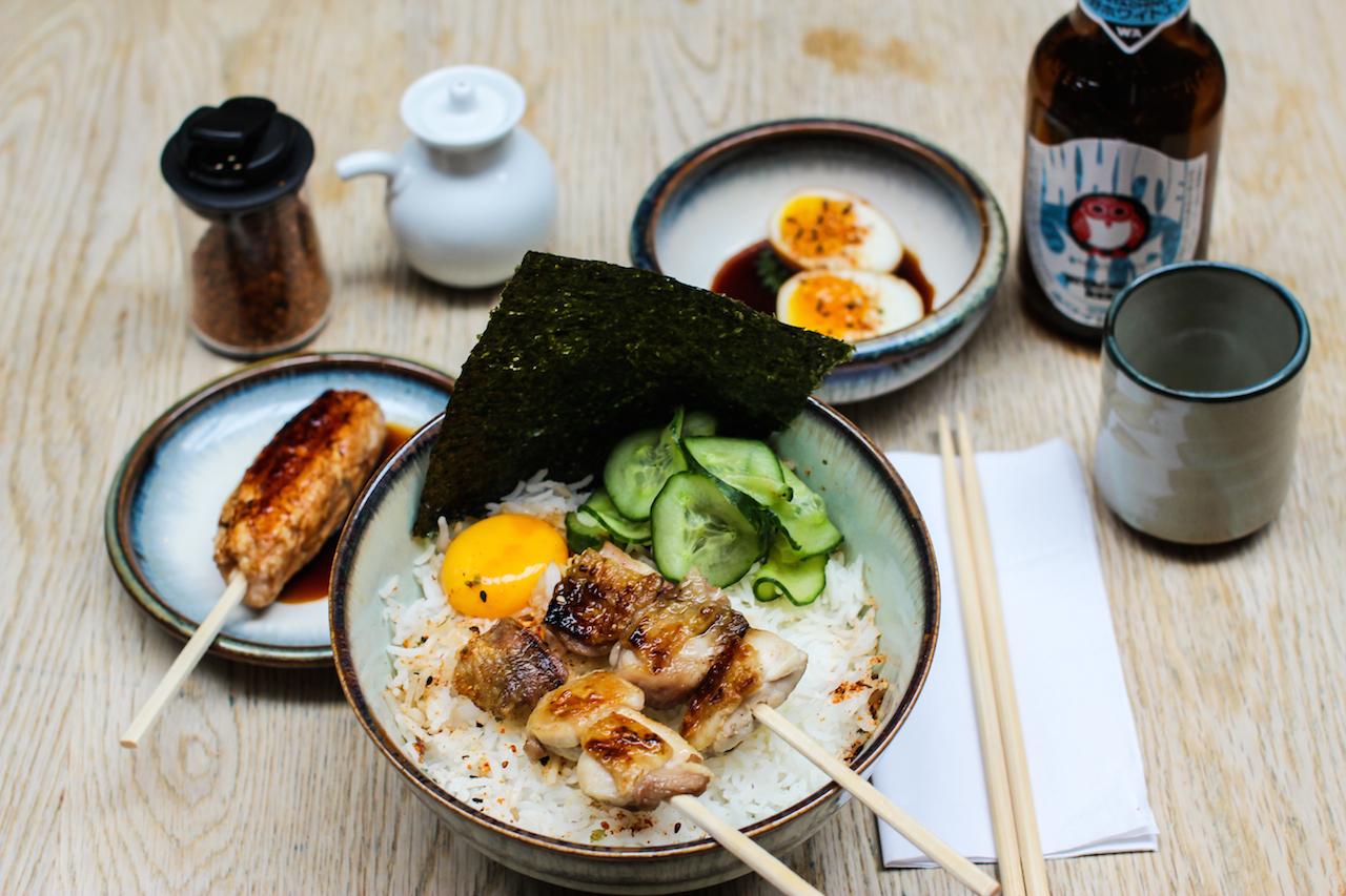 Омлет за доллар или элитные яйца за 89 долларов: что выбрать на завтрак в Токио?