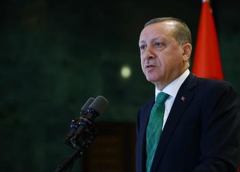 Проработка возможности встречи Эрдогана и Трампа началась в Турции