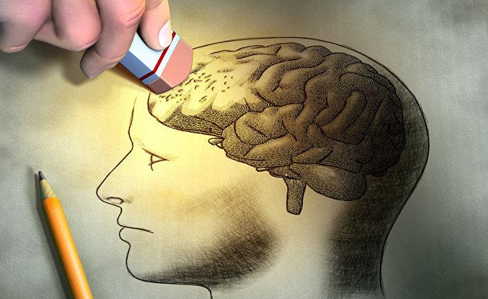 Вы заметили, что в Вашем мозгу чего-то не хватает?