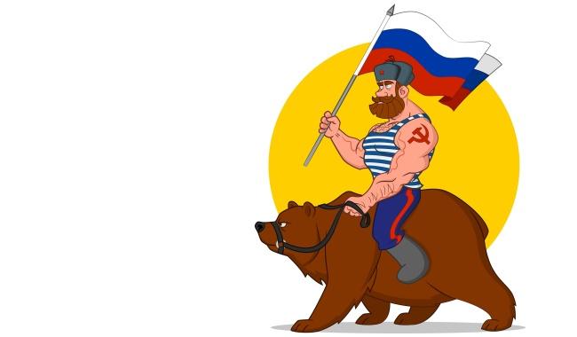 Блог Павла Аксенова. Анекдоты от Пафнутия. Рис. Gatts - Depositphotos