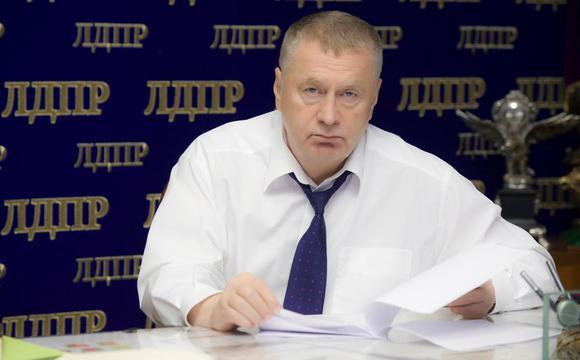 Лидер ЛДПР: воровать государство никому не позволит