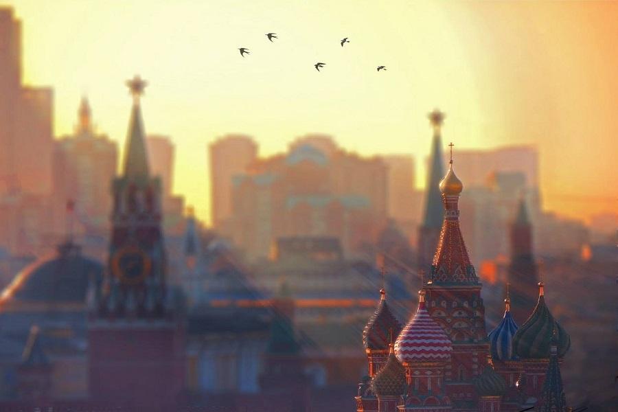 Другой России не будет