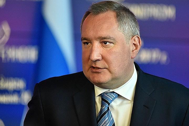 Рогозин заявил, что с 2018 года ГЛОНАСС перейдет на самоокупаемость