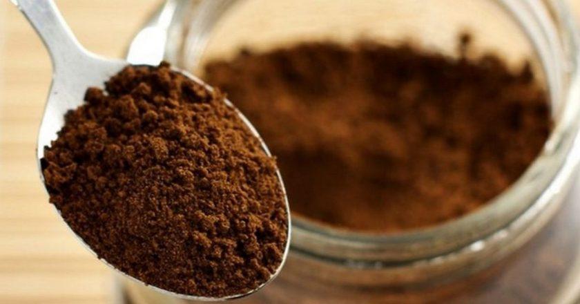 Всё о растворимом кофе