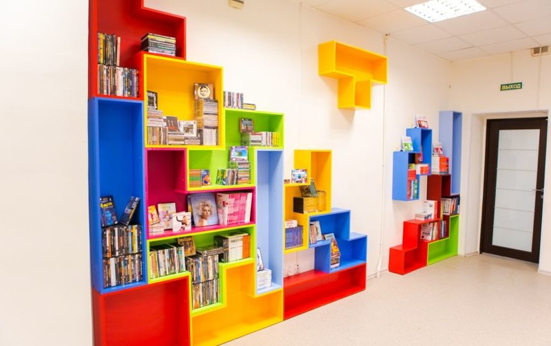 Бесплатная библиотека в санкт-петербурге, которая способна у.