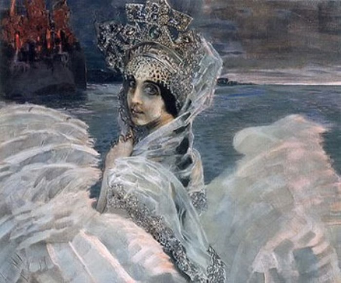 Во власти демонов: знаменитые картины Михаила Врубеля, созданные за шаг от безумия