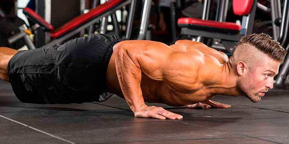 Сколько нужно отжиматься, чтобы быть здоровым, как правильно это делать?