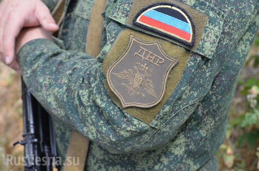 Добровольцы-крымчане хотят помочь армии Донбасса, — депутат