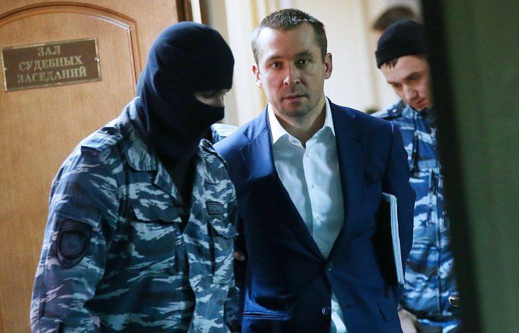 Следствие нашло все многомиллиардное состояние полковника Захарченко