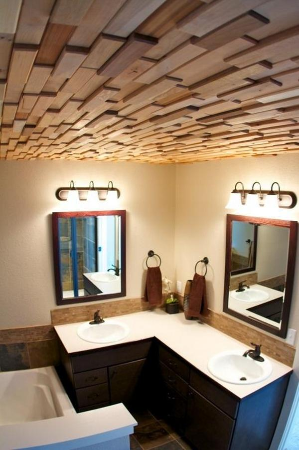 Armstrong wood ceiling tiles