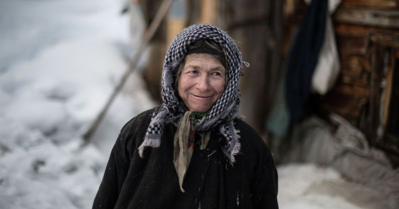 Как живет сегодня таежная отшельница Агафья Лыкова