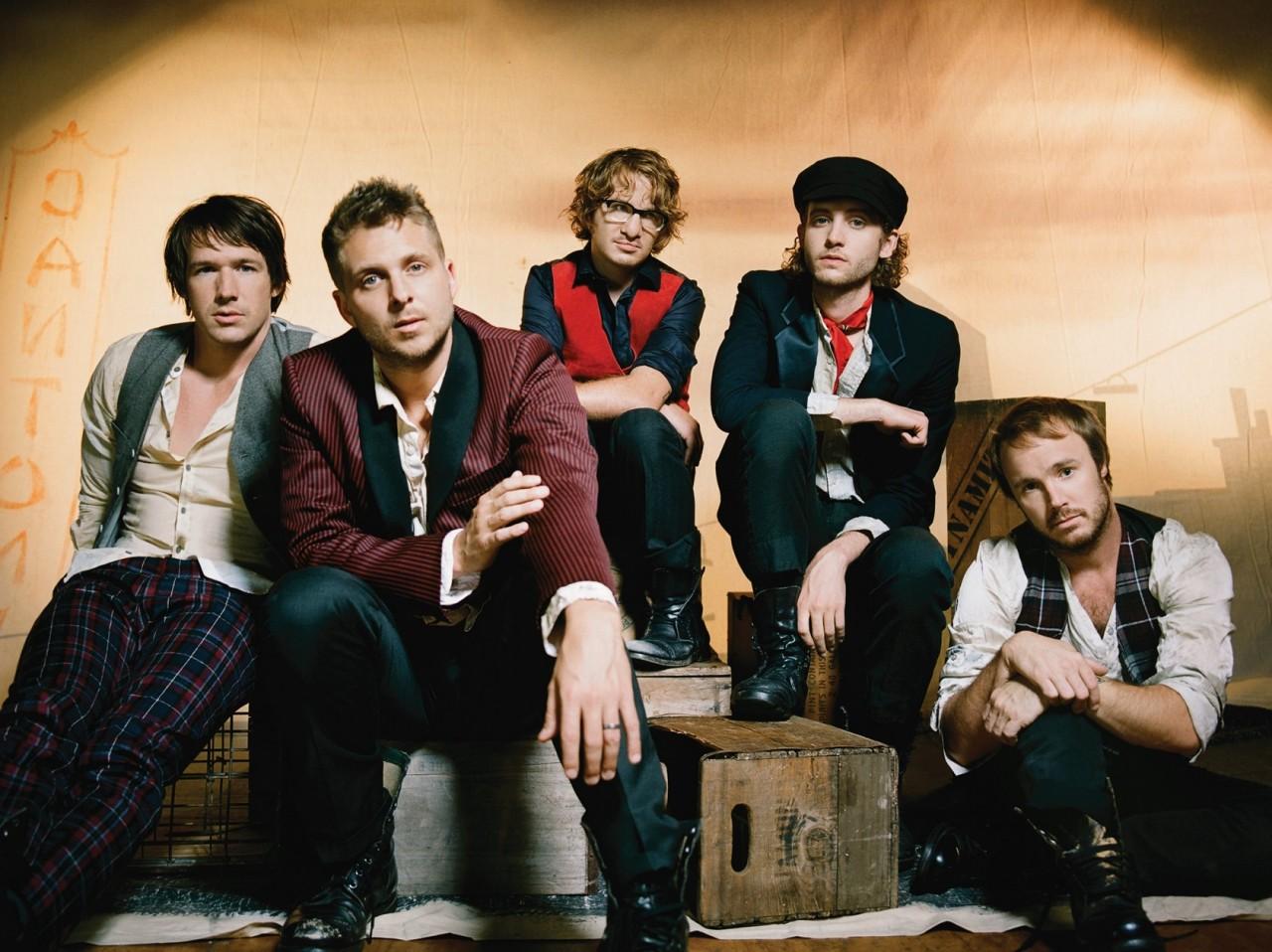 ЗАРУБЕЖКА. Группа OneRepublic