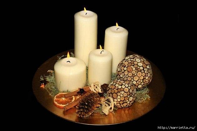 рождественский венок из грецких орехов (43) (630x421, 87Kb)