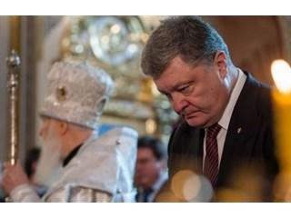«Украинец Юрий Долгорукий» и «московские комары»: автокефалия по-киевски