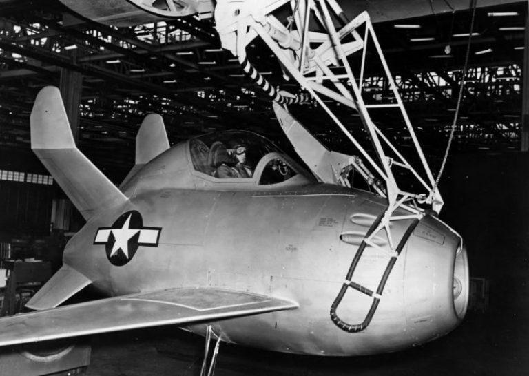 5 самых странных самолетов в истории авиации
