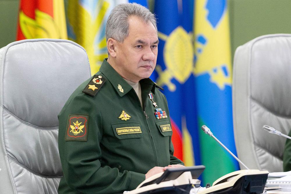 Шойгу предложил главе Пентагона обсудить Договор о РСМД