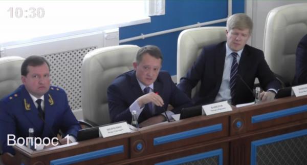 В Крыму бюджет приняли за 20…