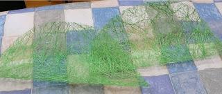 Мастер-класс по изготовлению елки из сизаля
