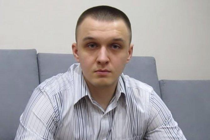 Избитый поляк не признает вину и продолжает оскорблять Россию