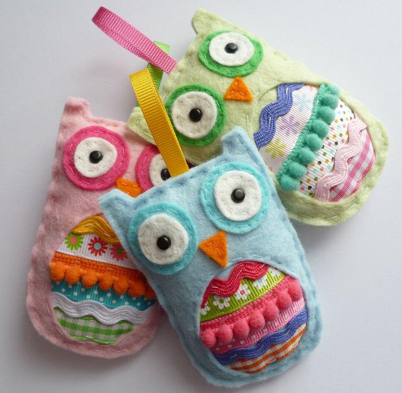 Елочные игрушки из фетра выкройПостройка дома пеноблоков