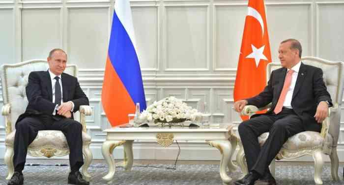 """Кому выгодно возобновление проекта """"Турецкий поток""""?"""