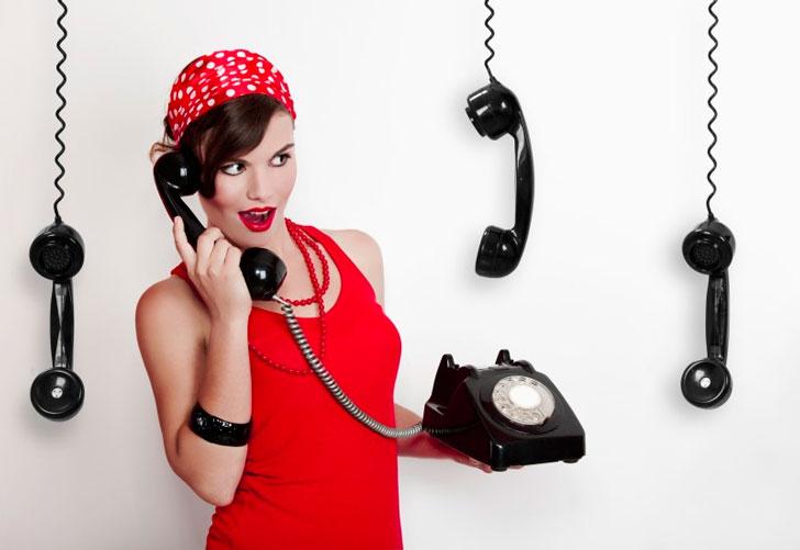 Не отвечать на звонки и не перезванивать — нормально?