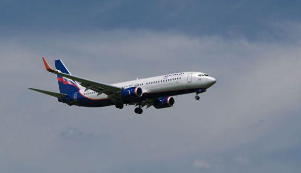 При освобождении самолёта «Аэрофлота» никто не пострадал