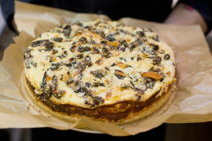 Королевская ватрушка рецепт с фото пошагово готовим дома