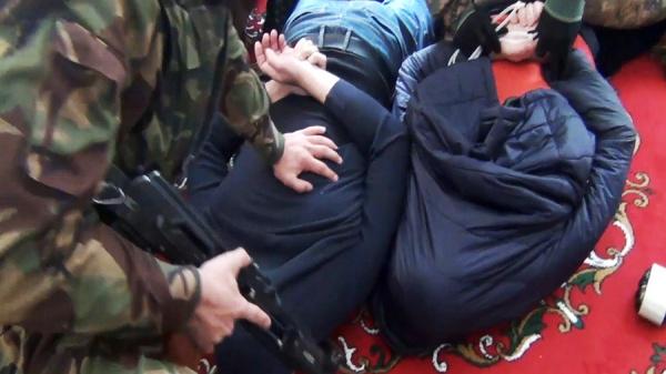 ВТатарстане задержаны лидеры ячейки «Хизб ут-Тахрир аль-Ислами»