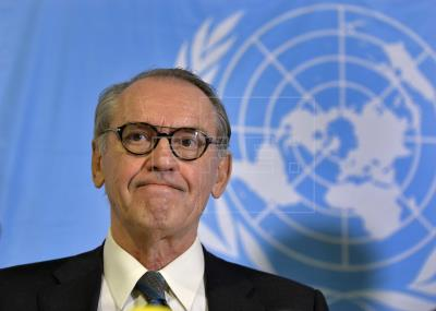ONU DDHH - La ONU denuncia u…