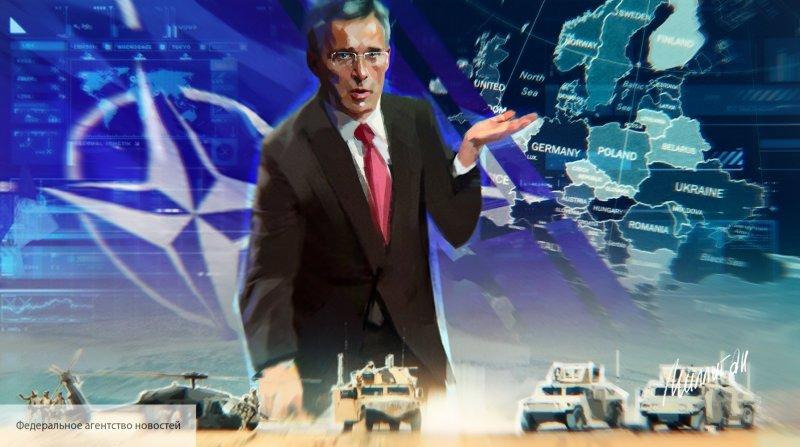 Нечего соревноваться с НАТО:…