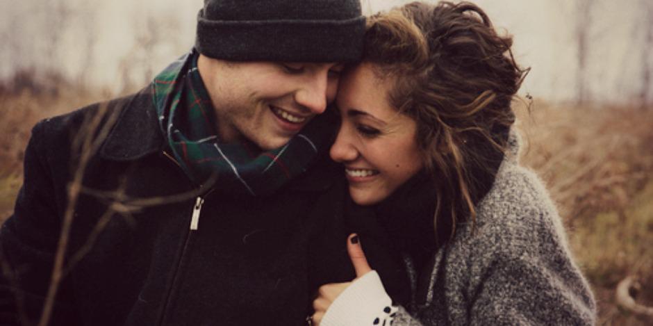 У всех счастливых пар есть одна общая черта