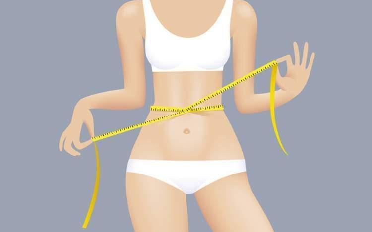 Избавляемся от лишнего веса без вреда для здоровья