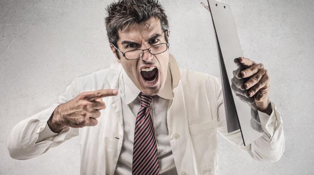 Фразы, которые не стоит говорить врачу