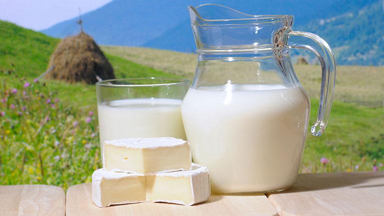 А Вы правильно пьете молоко?