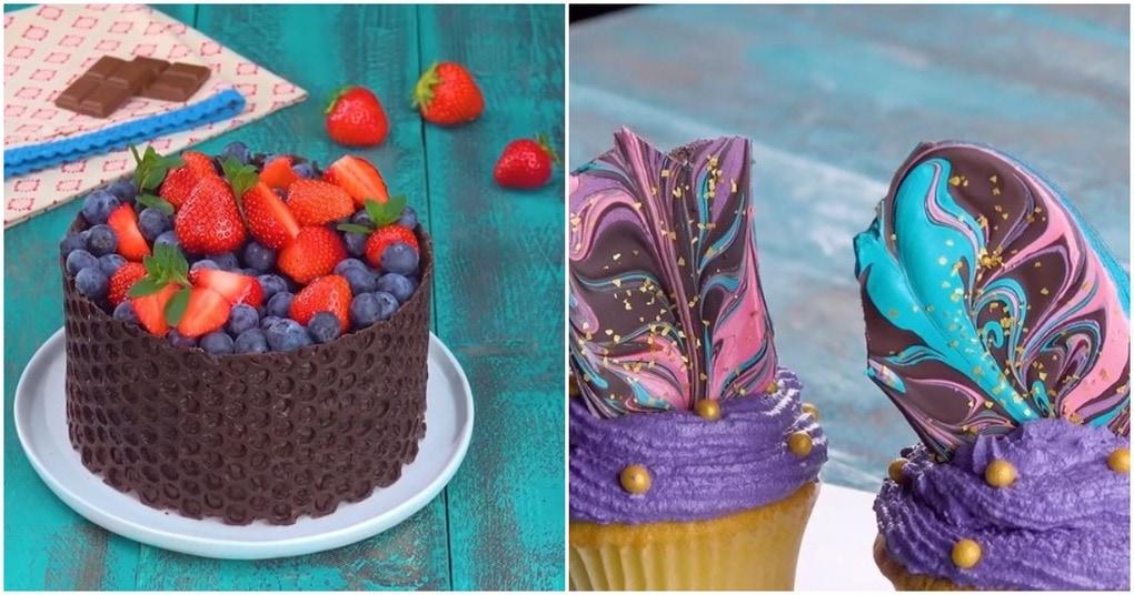 Сладкая красота: секреты оформления десертов от профессиональных кондитеров