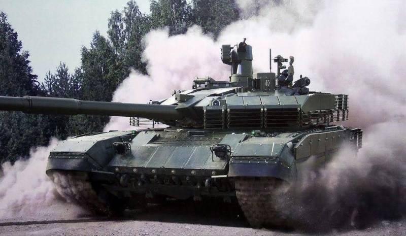 Т-72 «взломали», по зубам ли Т-90М «Прорыв-3»?