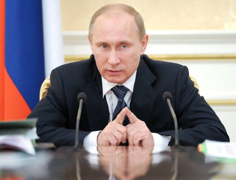 Владимир Путин предложил создать независимую комиссию для борьбы с допингом