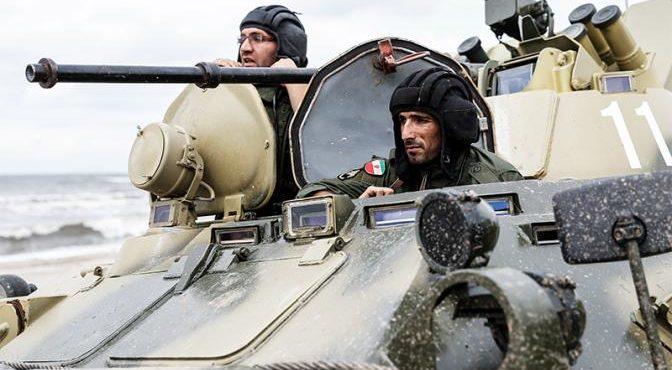 NI: Россию втянут в новую войну на Ближнем Востоке