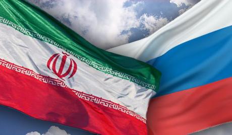 Россия и Иран намерены подпи…