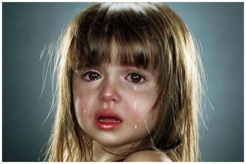 Раны от обид, полученных в детстве, глубоки и долго не заживают