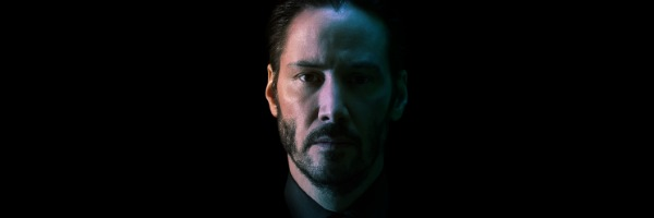Exclusive JOHN WICK Poster: Keanu Reeves' Fuse Is Lit and Ready to Explode