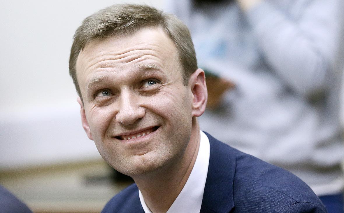 Навальный объявил об очередном съезде своей несуществующей партии