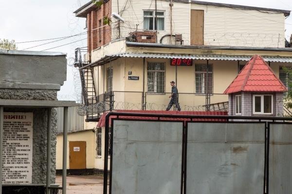 Во ФСИН рассказали о боязни сотрудников появляться на улицах в форме