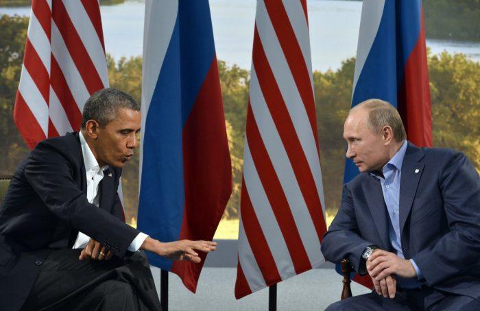 Признал поражение: последние слова Обамы о Путине на посту президента.
